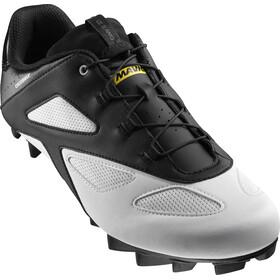 Mavic Crossmax Shoes Men Black/White/Black